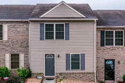 Broadway Townhome For Sale: 176 Griffin Ln