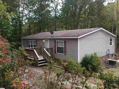 Single Family Home For Sale: 407 Spinnaker Way