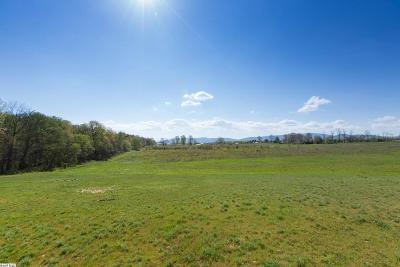 Augusta County Lots & Land For Sale: 28 Jacobs Ln