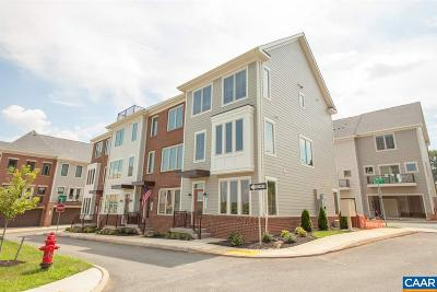 Towns At Stonefield Townhome For Sale: 2405 Strong Blvd