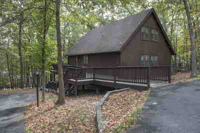 Rockingham County Single Family Home For Sale: 117 Rainier Rd