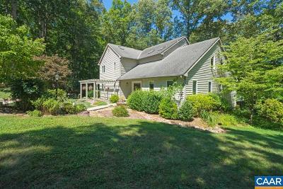 Single Family Home For Sale: 435 Mallard Lake Dr