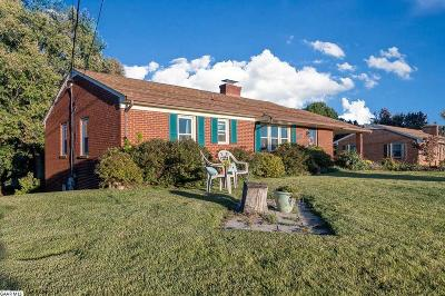 Waynesboro Single Family Home For Sale: 1042 Ladd Rd