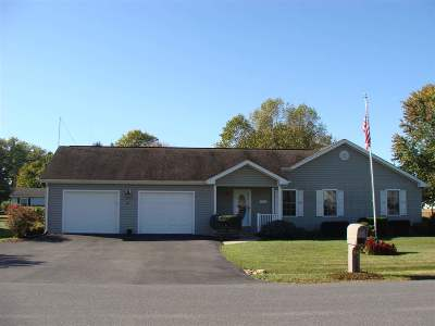 Rockingham County Single Family Home For Sale: 303 14th St