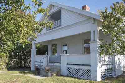 Harrisonburg, Mcgaheysville, Elkton, Bridgewater, Broadway Townhome For Sale: 168 Pleasant Hill Rd
