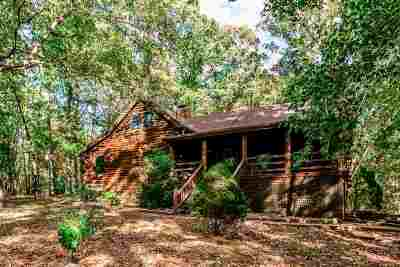 New Market Single Family Home For Sale: 349 Forest Hill Ln
