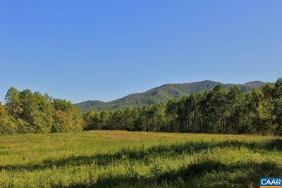 Nelson County Lots & Land For Sale: 2 Walk Around Ln