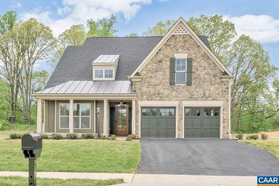 Crozet Single Family Home For Sale: 70 Concho Ln