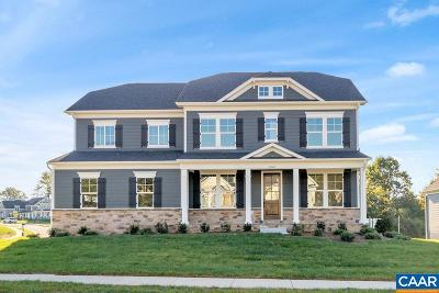 Crozet Single Family Home For Sale: 7626 Birchwood Hill Rd