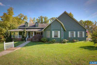 Single Family Home For Sale: 3415 Dundee Rd