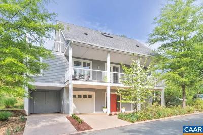 Charlottesville VA Single Family Home For Sale: $575,000