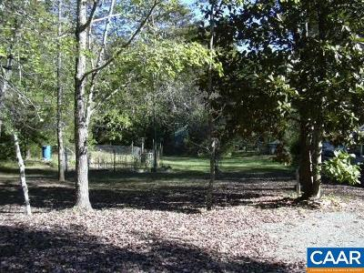 Lots & Land For Sale: 873 Wallace Ln