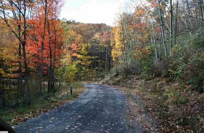 Lots & Land For Sale: Lot 58 & 59 High Valley Dr