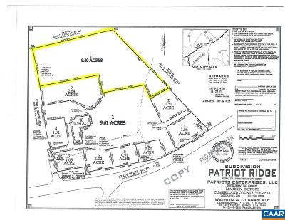 Commercial For Sale: Criss Rd