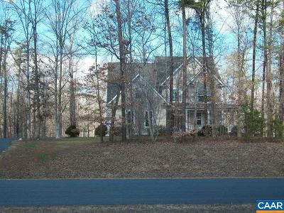 Single Family Home For Sale: 4235 Wood Thrush Ln