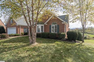 Augusta County Single Family Home For Sale: 33 Jefferson Green