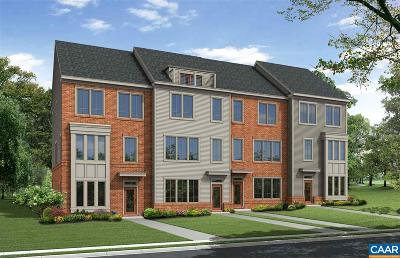 Towns At Stonefield Townhome For Sale: 2403 Strong Blvd
