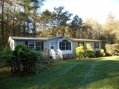 Elkton Single Family Home For Sale: 4467 Lams Haven Ln