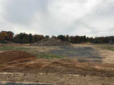 Rockingham County Lots & Land For Sale: Lot 239 Brompton Ct