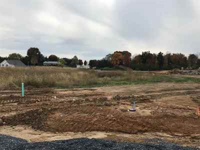 Rockingham County Lots & Land For Sale: Lot 238 Brompton Ct