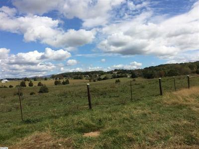 Waynesboro Lots & Land For Sale: 1195 Kiddsville Rd