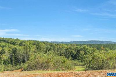 Albemarle County Lots & Land For Sale: Lot 11 Greenloft Ln