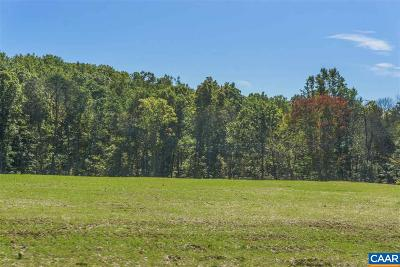 Albemarle County Lots & Land For Sale: Lot 16 Greenloft Ln