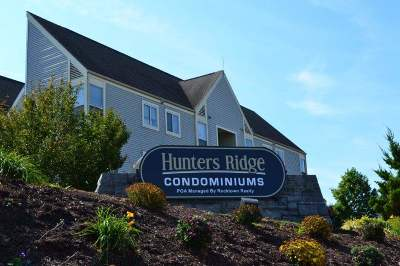 Harrisonburg County Timeshare For Sale: 1330 Hunters Rd #A