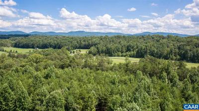 Albemarle County Lots & Land For Sale: 9 Proffit Crossing Ln