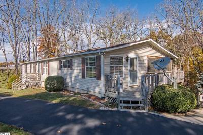 Augusta County Single Family Home For Sale: 2960 Barterbrook Rd