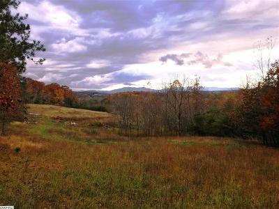 Lots & Land Sold: 625 Mt Pisgah Rd