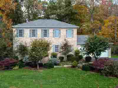 Rockingham County Single Family Home For Sale: 1501 Cumberland Dr