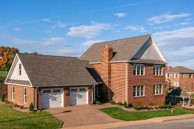 Harrisonburg VA Single Family Home For Sale: $429,000