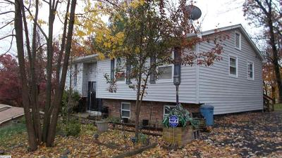 Staunton VA Single Family Home For Sale: $169,900