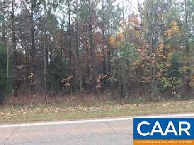 Buckingham County Lots & Land For Sale: Lot 92 Bell Rd