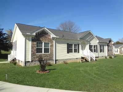 Rockingham County Single Family Home For Sale: 3349 Fortune Dr
