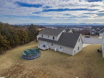Staunton Single Family Home For Sale: 14 Perryville Ct
