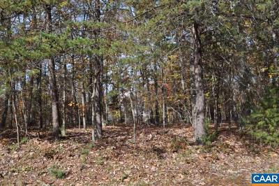 Lake Monticello Lots & Land For Sale: 418 Jefferson Dr