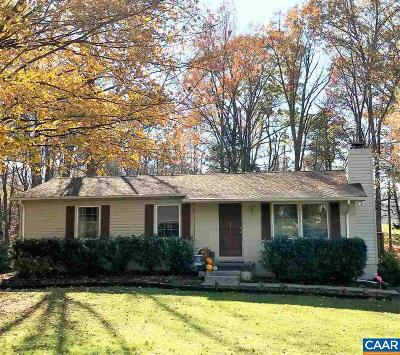 Single Family Home For Sale: 221 Westwood Dr