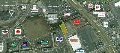Commercial For Sale: 1741 E Market St