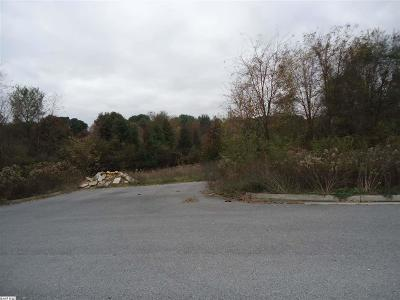 Augusta County Lots & Land For Sale: Tbd Lot 4 Pratts Run Ln