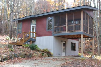 Nelson County Single Family Home For Sale: 72 Parkway View Dr