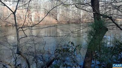 Nelson County Lots & Land For Sale: 120 Hidden Creek Rd