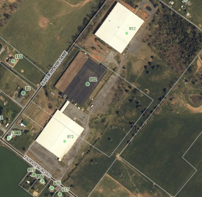 Commercial For Sale: 932-972 Fairview Rd