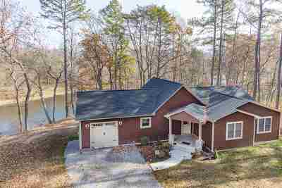 Page County Single Family Home For Sale: 944 Shipyard Rd