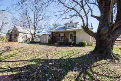 Rockingham County Single Family Home For Sale: 10172 Mountain Valley Rd