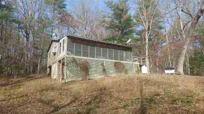Rockingham County Single Family Home For Sale: 17689 Sundance Forest Rd