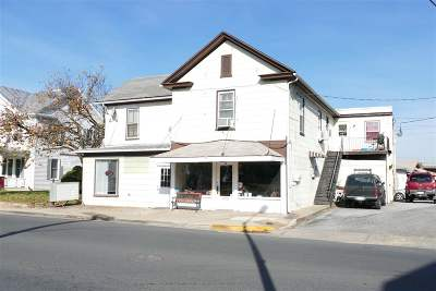 Commercial For Sale: 247 E Main St