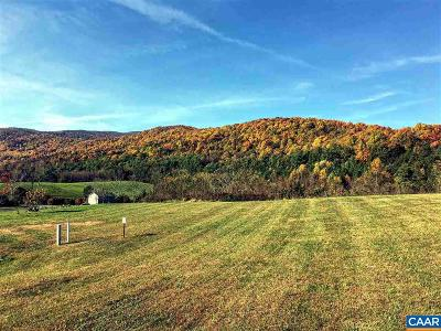 Lots & Land For Sale: Old Mountain Rd