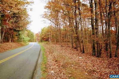 Louisa Lots & Land For Sale: Lot 9 Oakland Rd